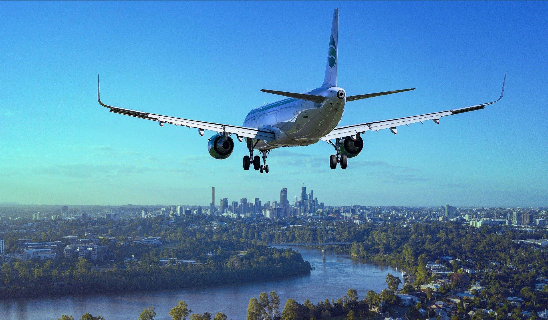 Ubezpieczenie od odwołanego lotu - wszystko co musisz wiedzieć