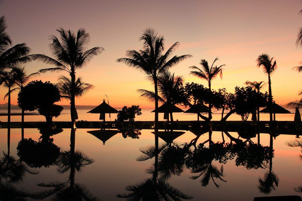 Na jakie ubezpieczenie się zdecydować, lecąc do Indonezji