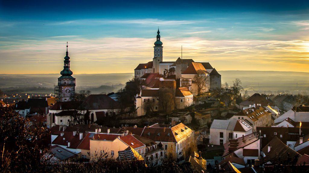 Kilka informacji o autostradach w Czechach - koniecznie zapoznaj się z nimi przed podróżą