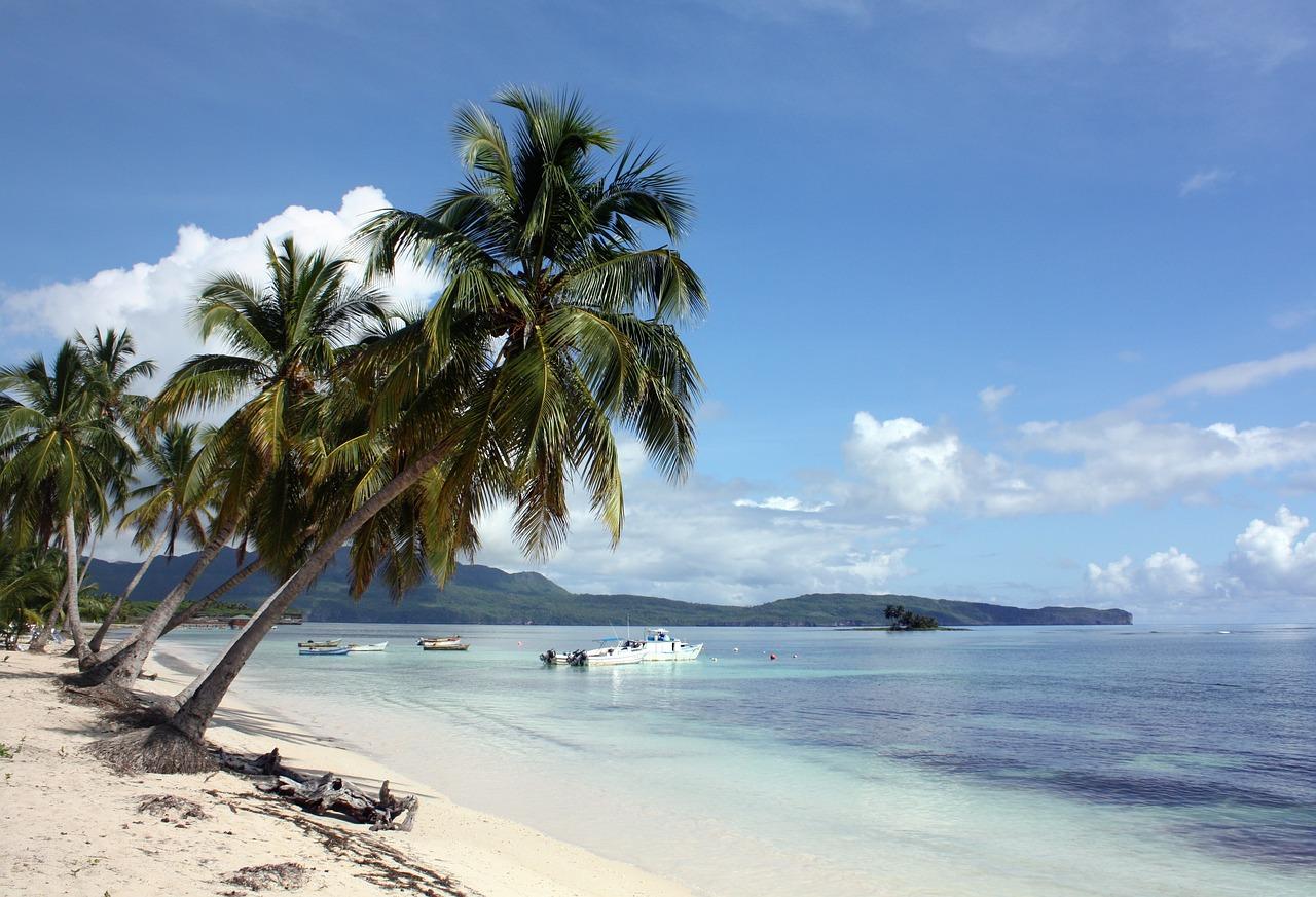 Najpiękniejsze plaże na świecie - musisz tam być!