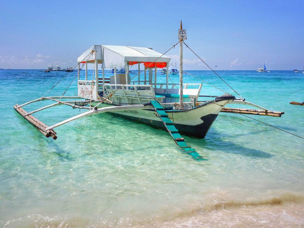 Filipiny - o czym musisz wiedzieć, kupując ubezpieczenie
