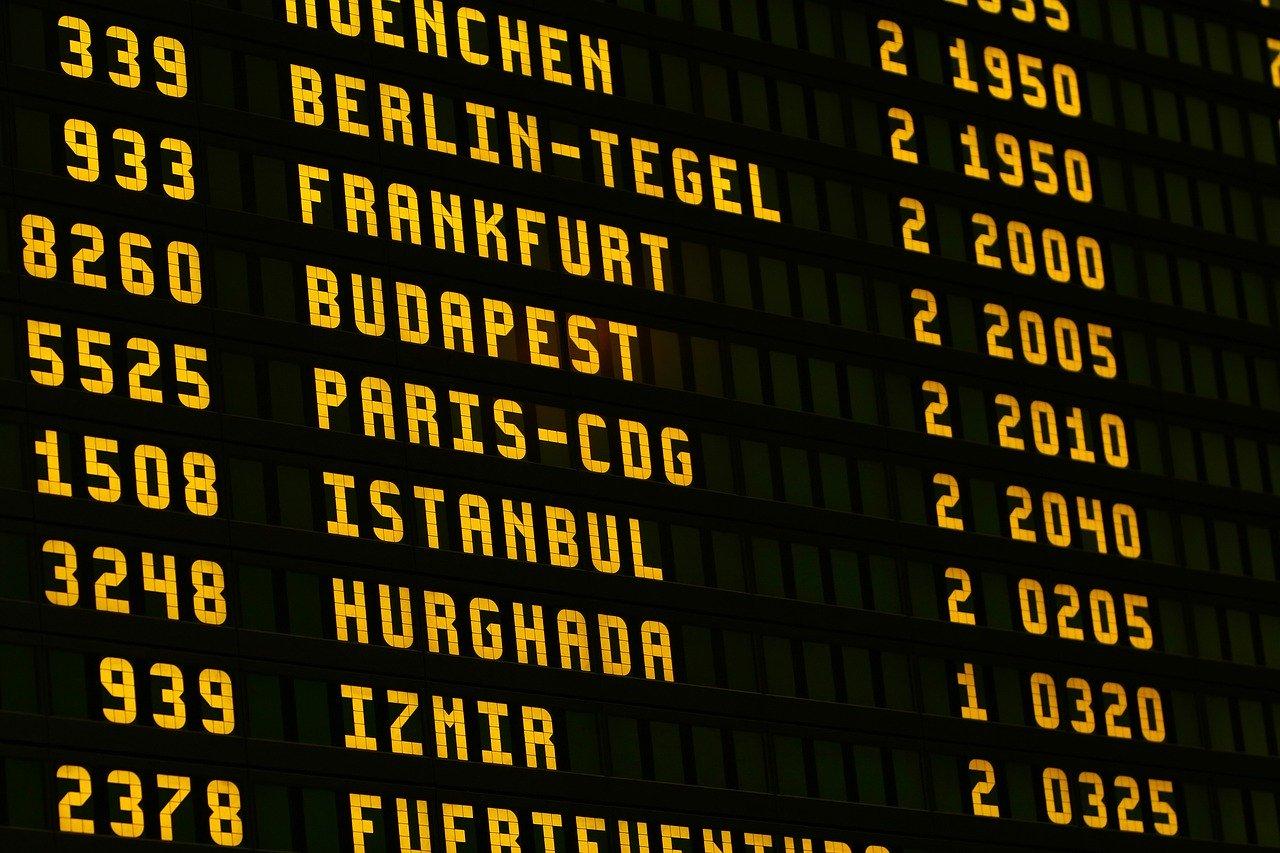 Kilka okazji na złapanie promocyjnych cenów biletów lotniczych