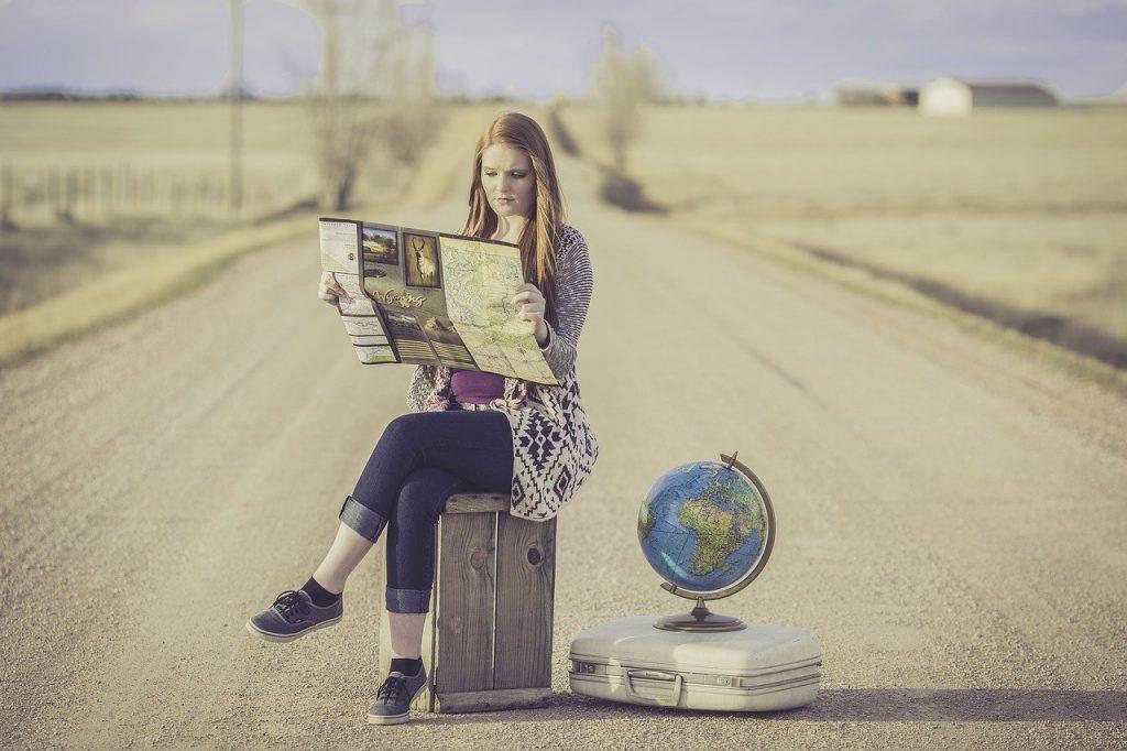 Tanie podróżowanie - kilka zasad