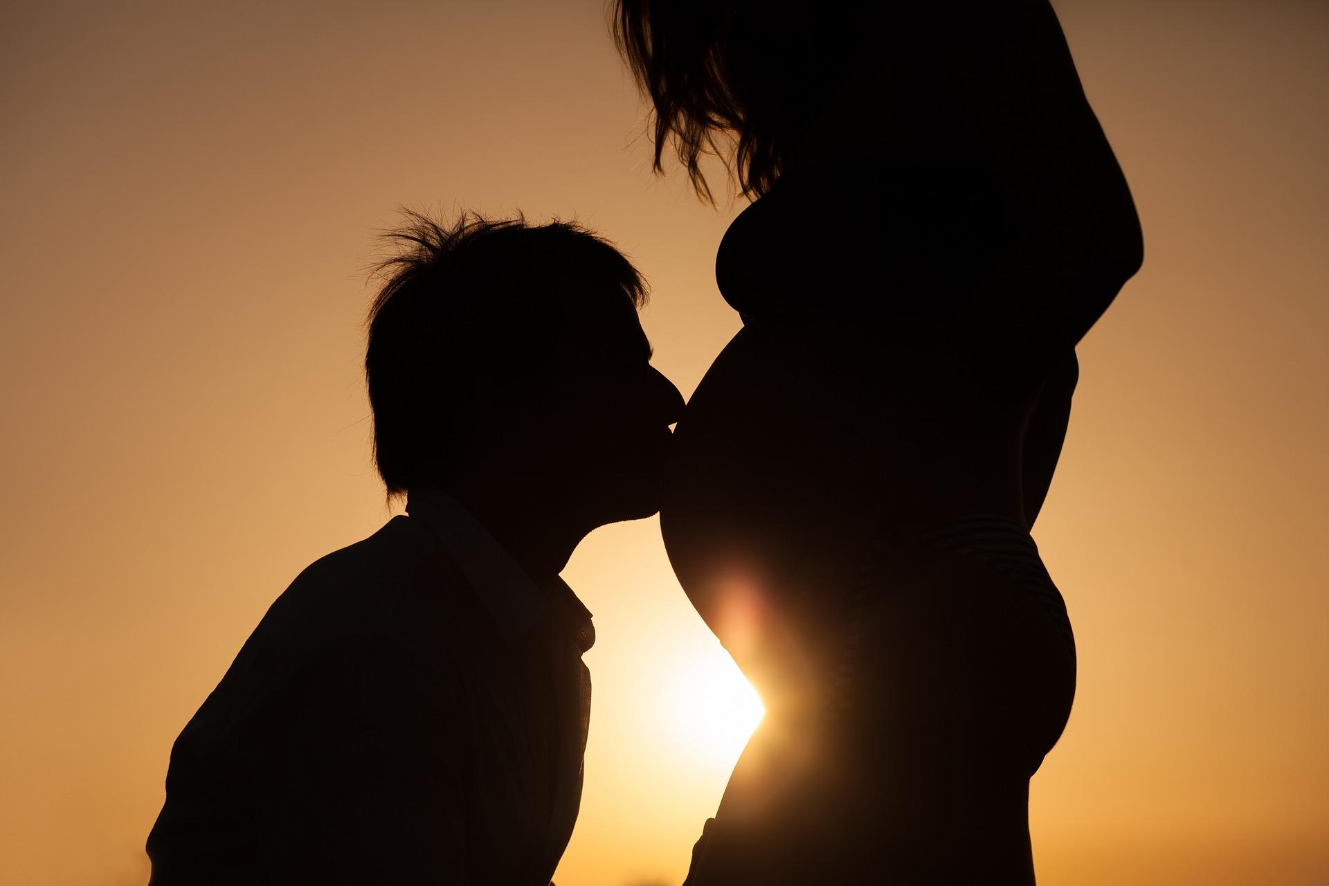 Turystyczne ubezpieczenie dla przyszłej mamy