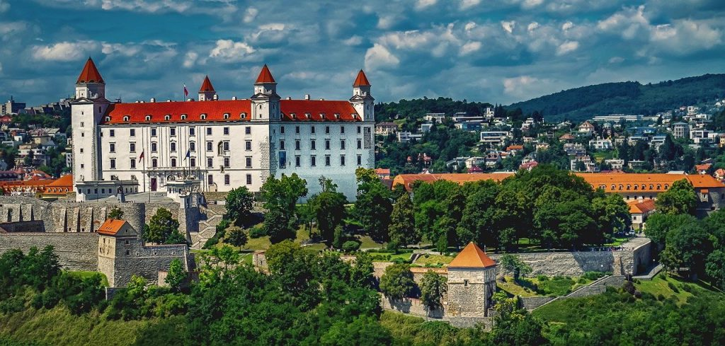 Koszty winiety w Słowacji