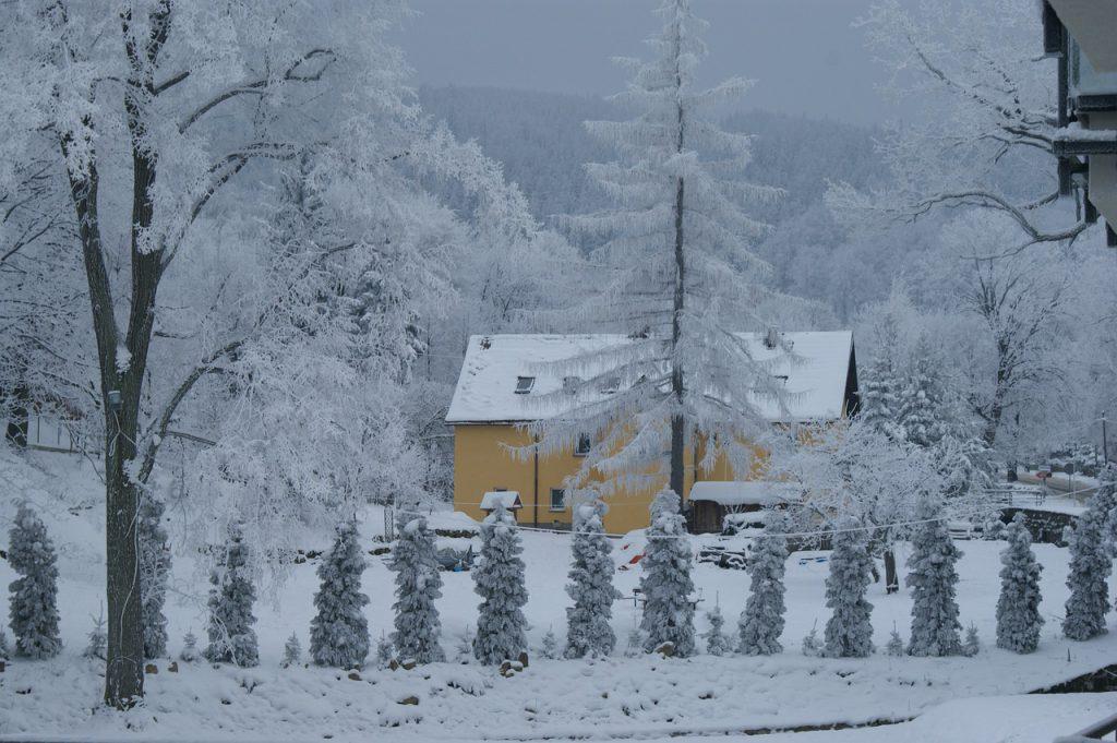 Zimowe szaleństwa w Świeradowie Zdrój?