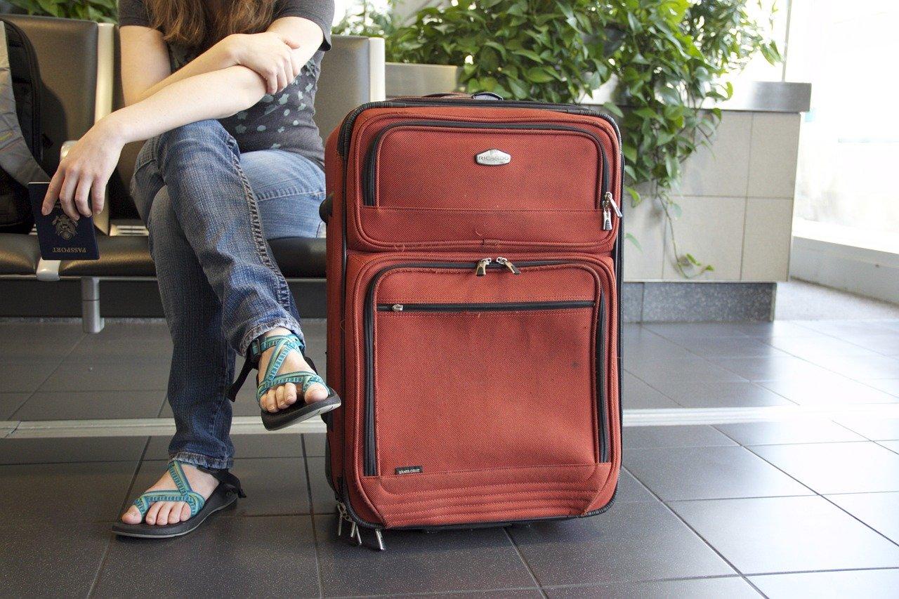 Co zrobić, gdy utracimy dokumenty, będąc za granicą?