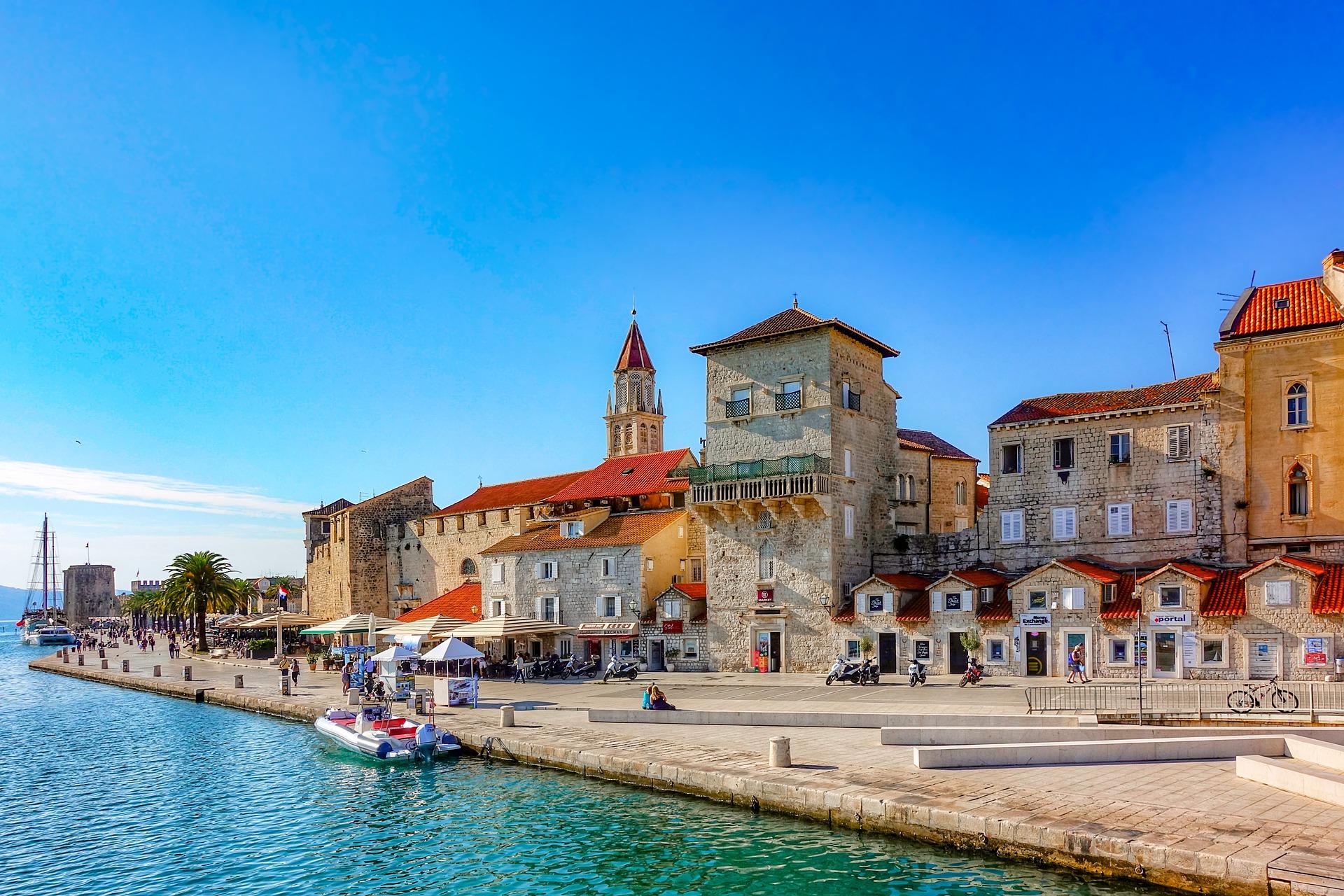 Wypoczynek w Chorwacji - jakie ubezpieczenie będzie najlepsze?