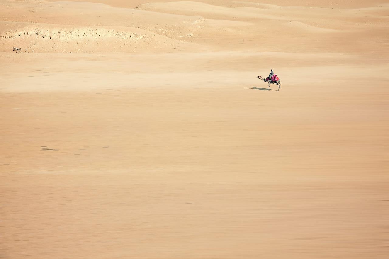 Egipt - czy to bezpieczny, wakacyjny kierunek?