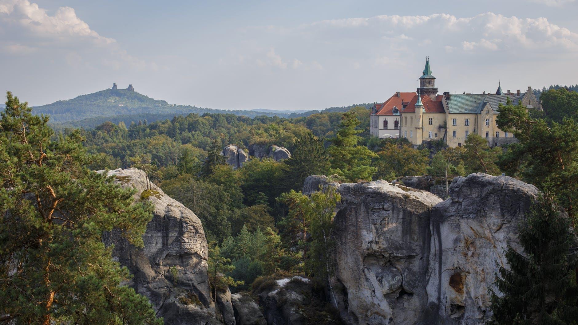Autem do Czech