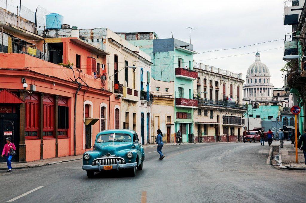 A może wakacje na Kubie? Wszystko, co musisz wiedzieć!