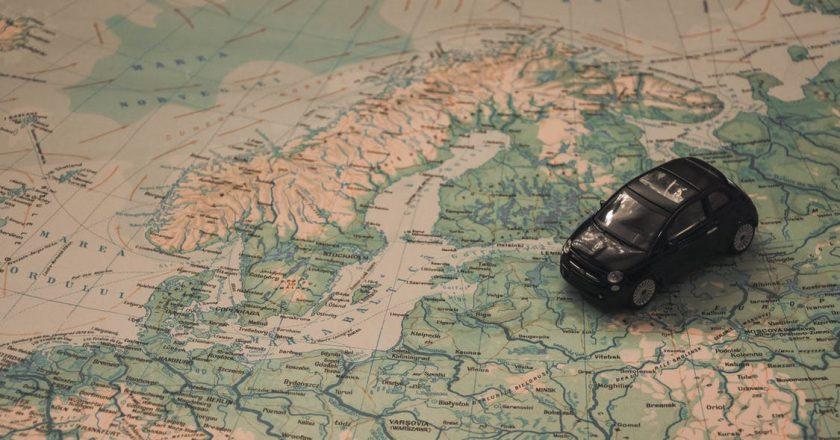 Ubezpieczenie pojazdu za granicą