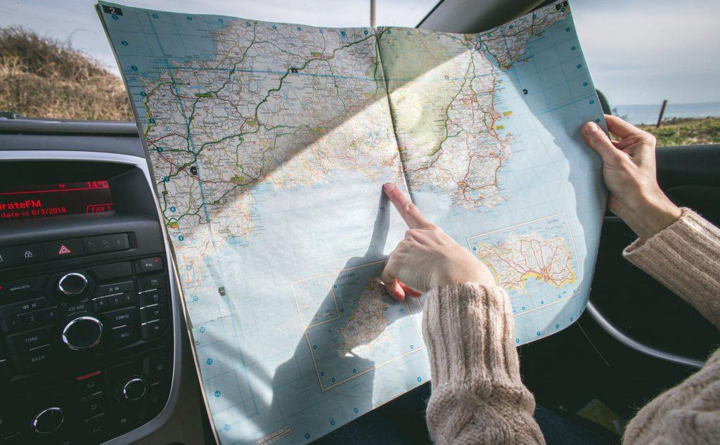 Samochód za granicą - dodatkowa polisa