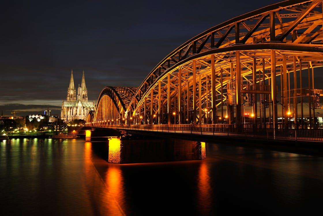 Autem do Niemiec