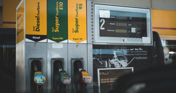 Jak wyglądają ceny za paliwo w Polsce