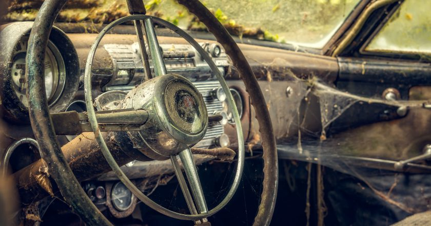 AC dla starszego samochodu?