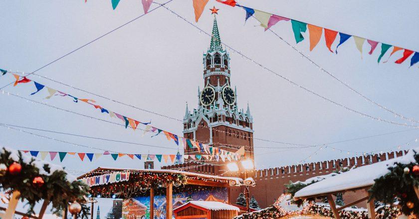 Wybierasz się do Rosji? Dowiedz się, jak się ubezpieczyć