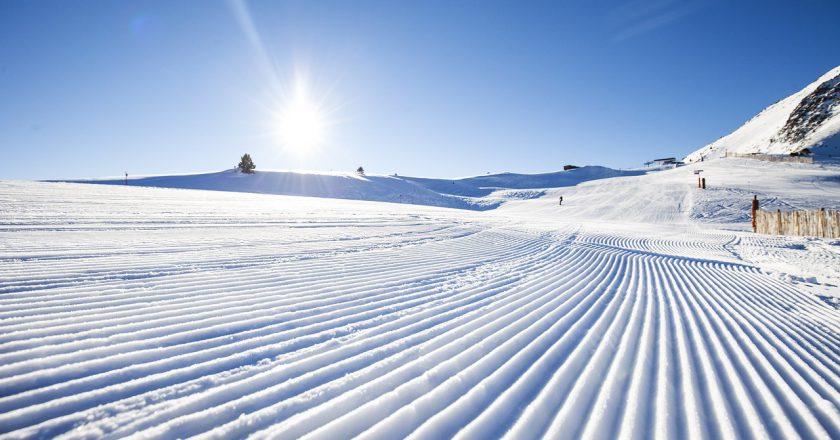 A może Andora na zimowy sezon?