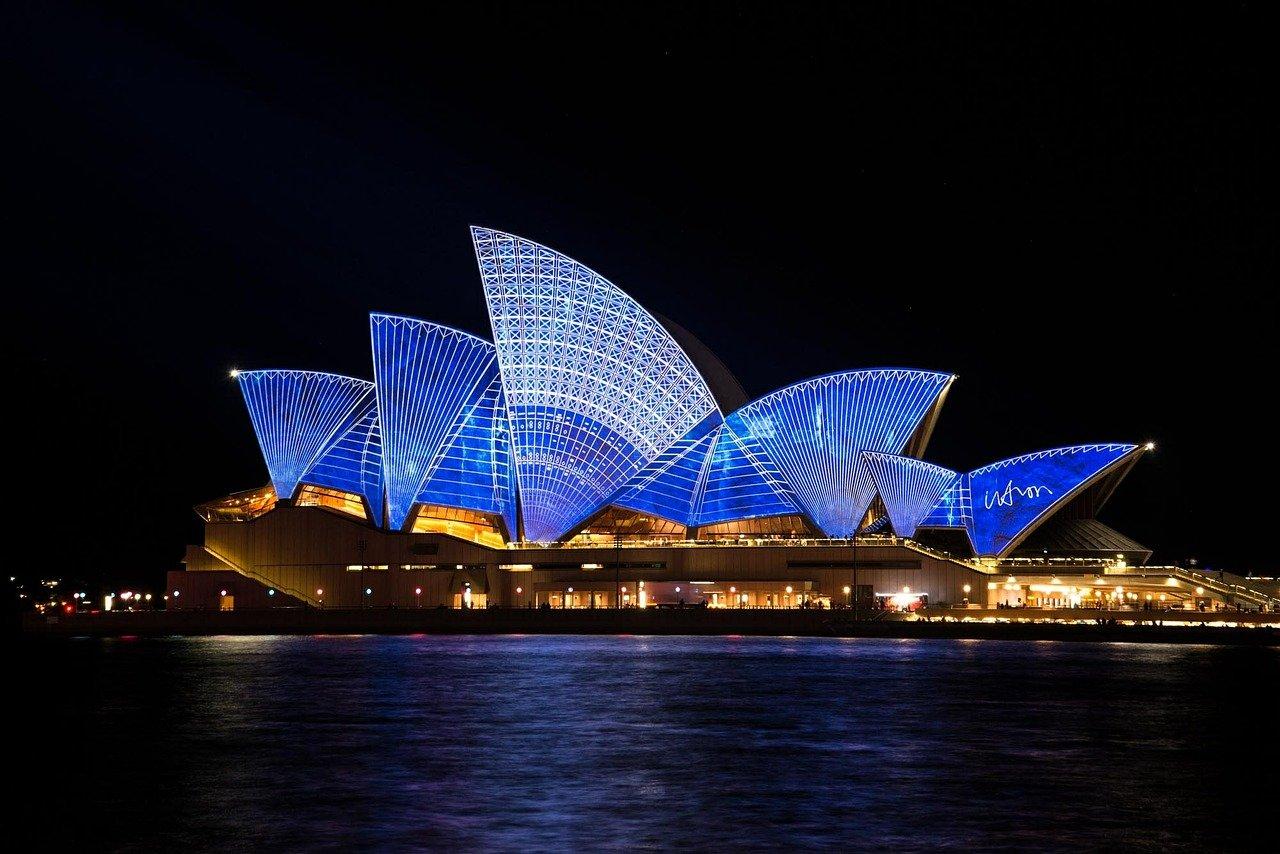 Wybierasz się do Australii? Te informacje mogą Ci się przydać!