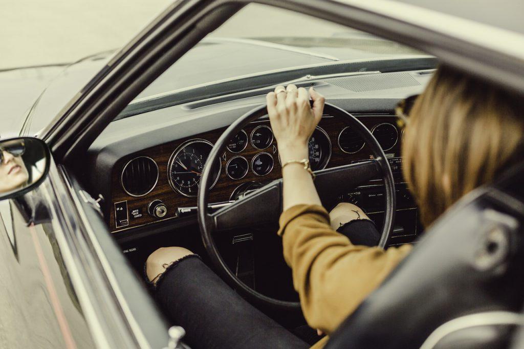 Wybór AC samochodu